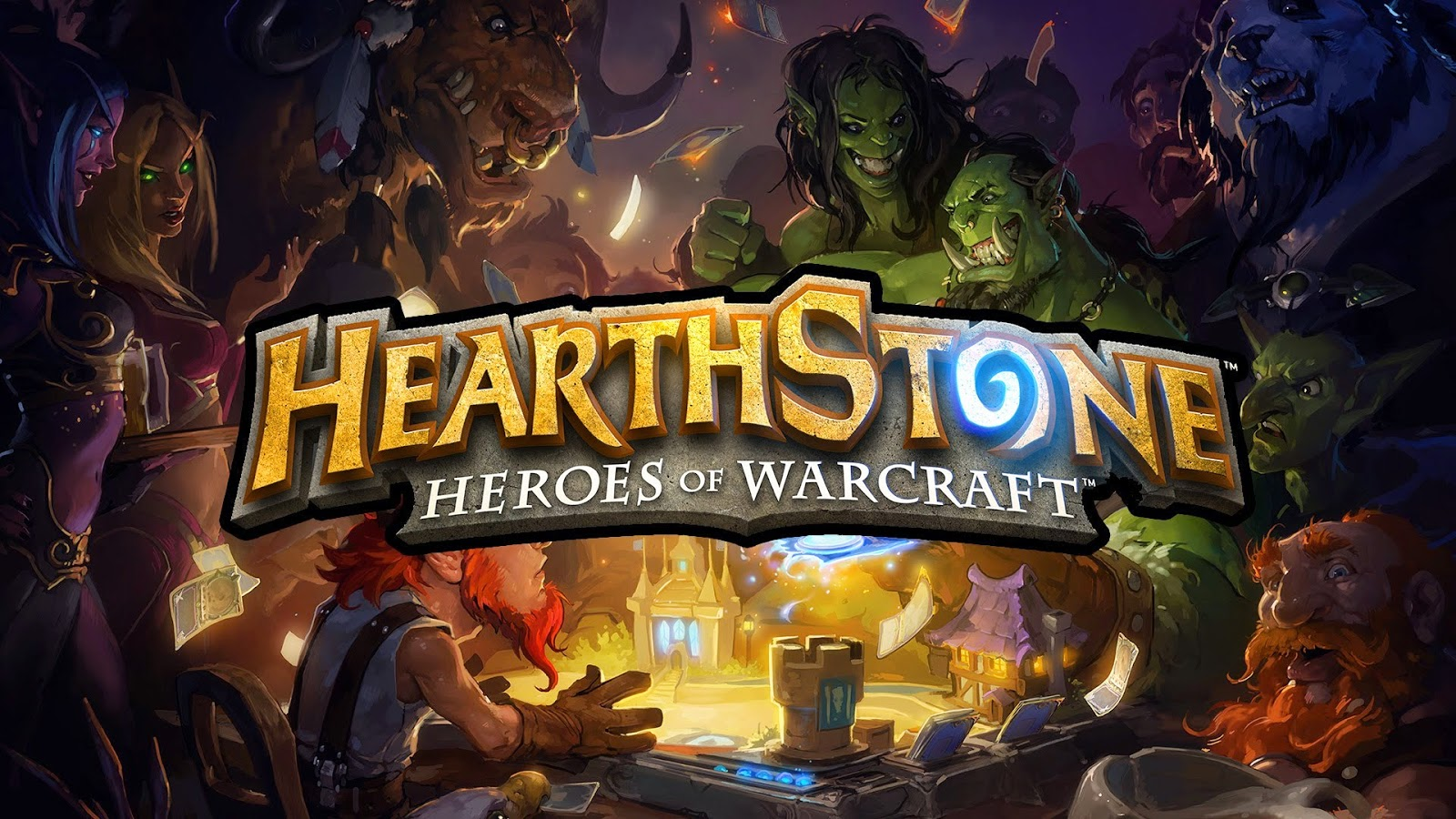 Blizzard, Hearthstone, and China – Bans, Backlash, and Politics