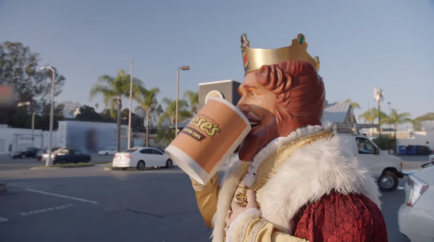 Net neutrality in a nutshell? Forget the tech giants, ask Burger King
