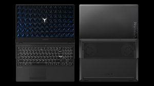 Hands-on In-Depth: Lenovo Legion Y530 Gaming Laptop
