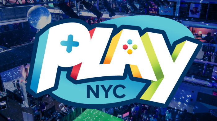 Play NYC – A Bigger and Better Year 2 this Weekend