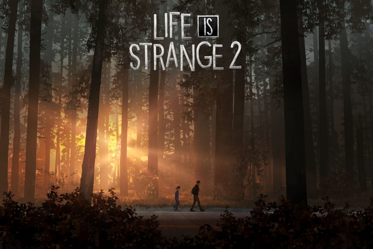 Stranger Times Coming with <i>Life is Strange 2</i> at PAX West