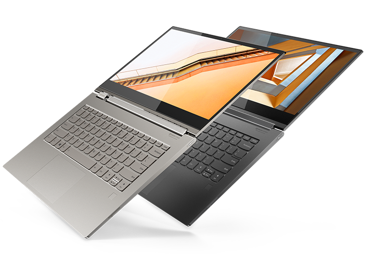 Hands-on Review: Lenovo Yoga C930 2-in-1