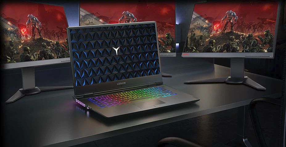 Hands-on Review: Lenovo Legion Y740 15″ Gaming Laptop