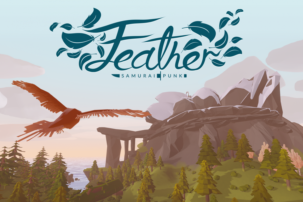 <i>Feather</i> – Zen Exploration in Flight
