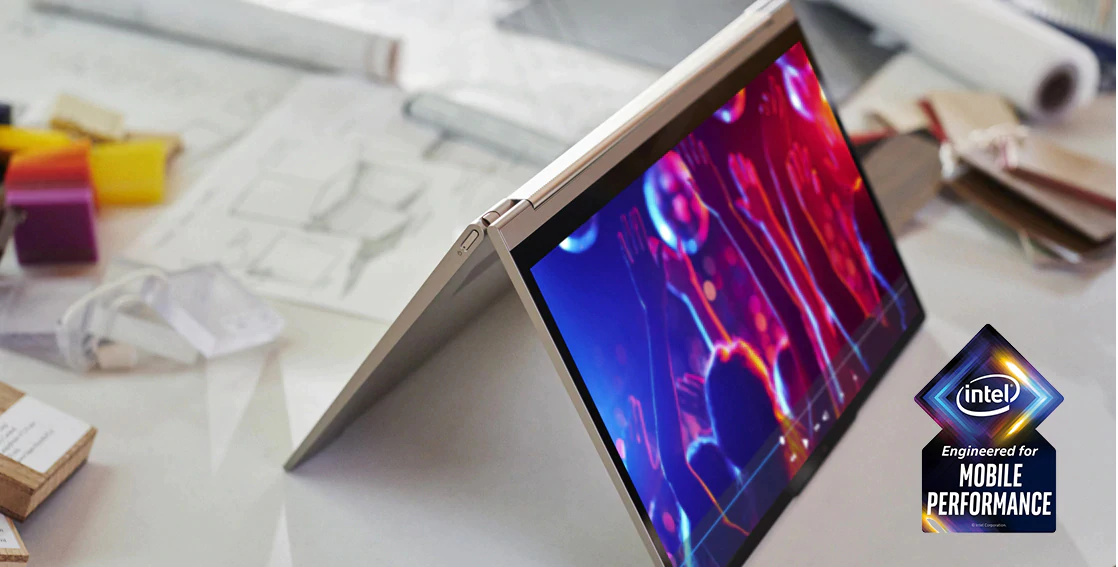 Hands-On Review: Lenovo Yoga C940 4K 14″ 2-in-1