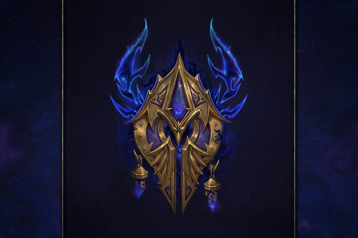 World of Warcraft: Why I Decided to Play a Void Elf